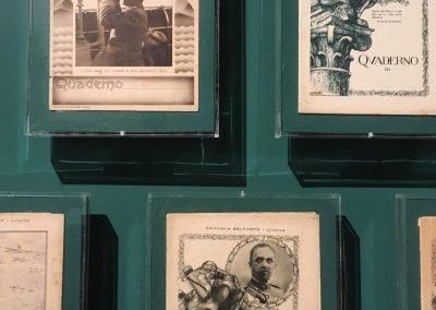 Visita al Museo ebraico