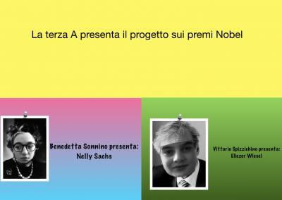 Premi Nobel ebrei